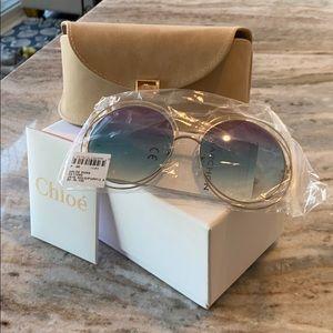 Chloe sunglasses - new in box